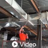 Breathe Easier with High Performance HVAC Sealants & Coatings