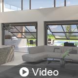 Creating Flexible Spaces Using Vertical Openings