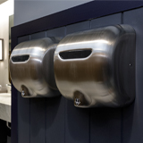 A More Transparent Shade of Green: Environmental Product Declarations (EPD's) Drive Restrooms to the Lead in Green Design