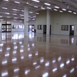 Improving and Prolonging the Performance of Finished Concrete Floors