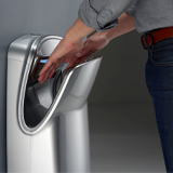 The Wave of the Future: Sustainable Hand Dryer Solutions