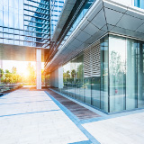 Keep Glass Looking Beautiful and Reduce Maintenance Costs with a Protective Coating