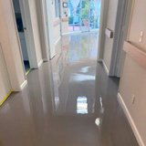 Get In On The Ground Floor: Modern, Sustainable Healthcare Flooring