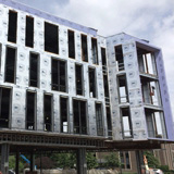 Polyiso - The Next Generation Air & Water Resistive Barrier